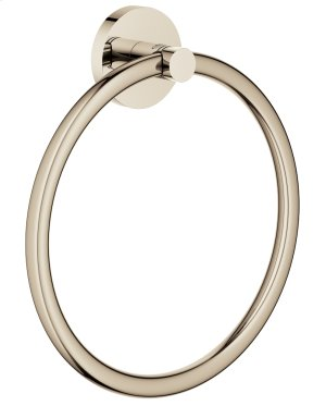 Essentials Towel Ring Product Image