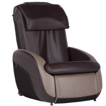 iJOY Massage Chair 2.1 - Human Touch - Espresso