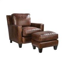 Alvarado Chair - Gunner Coffee