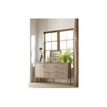 Asymmetry Cabinet Small
