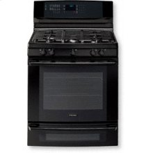 "30"" Natural Gas Freestanding Range"