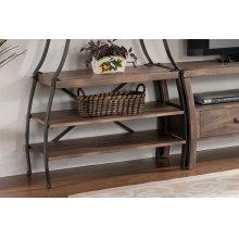 Side Base Unit for TV Console