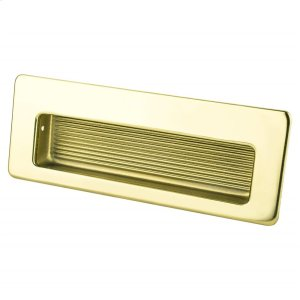 Zurich Gold Recess Pull Product Image