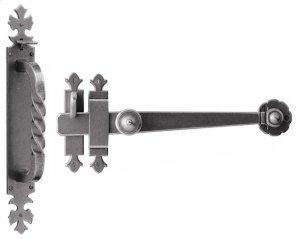 Thumb Latch Product Image