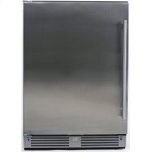 "24"" Left Hand Hinge Beverage Centers Refrigerators"