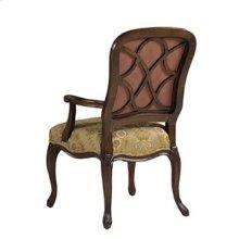 Lucerne Arm Chair