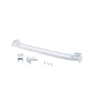 Smart Choice White Front-load Laundry Stacking Kit Product Image