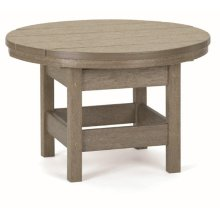 "26"" Round Conversation Table"