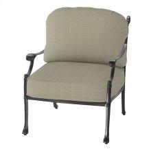 Michigan Cushion Lounge Chair - Knock Down (KD)