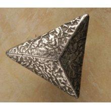 Sahara Triangle Knob