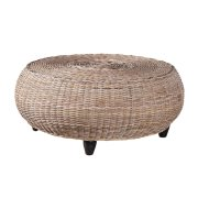 Kubu Mandalay Ottoman Product Image