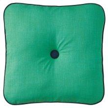 Spencer Pillow, GREEN, 18X18