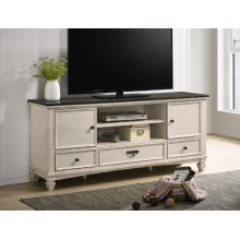 Sawyer TV Stand