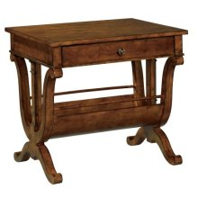 European Legacy Side Table