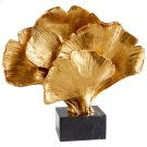 Gilded Bloom Sculpture Product Image