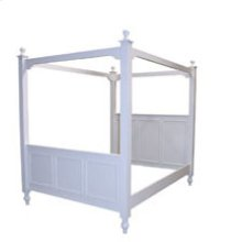 Seabrook Canopy Bed 625