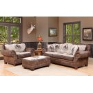 White Tail Sofa Set Product Image