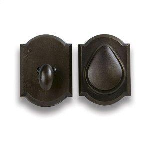Heritage  Single Deadbolt Product Image