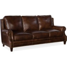 Bradington Young Houck Stationary Sofa 577-95