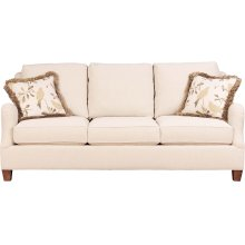 58 Loveseat Dartmouth Sofa