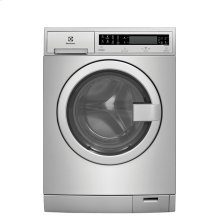 GREAT DEAL - STAINLESS STEEL ELECTROLUX Compact Washer with IQ-Touch® Controls featuring Perfect Steam - 2.4 Cu. Ft. / BRAND NEW - FULL WARRANTY / STAINLESS STEEL FINISH BEING DISCONTINUED
