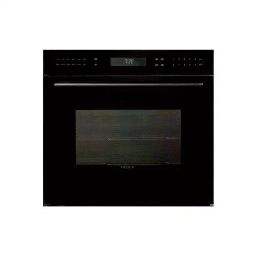 """30"""" Built-In Oven - E Series (Earlier Models) - Black"""