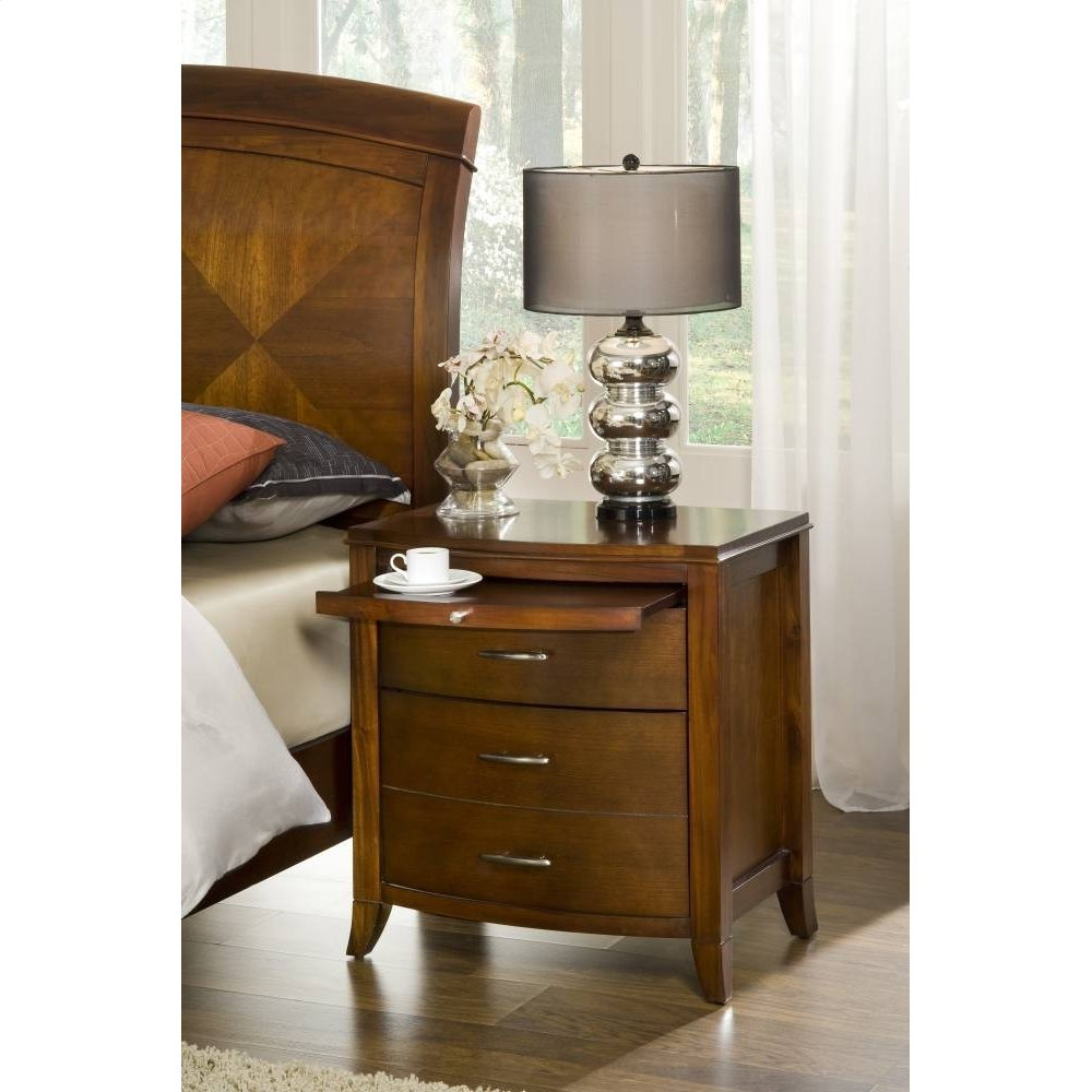 Brighton Nightstand