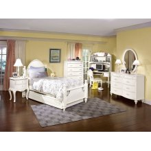 Cheri Trundle Storage