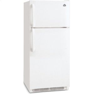 18 Cu. Ft. Top-Freezer Refrigerator