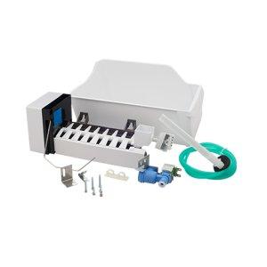 Smart Choice Universal Top Mount Refrigerator Ice Maker Kit