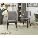 """24"""" counter-height Chair Grey Product Image"""