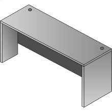 Lodi Desk Shell 60x30