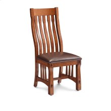 MaRyan Side Chair, M Ryan Side Chair, Wood Seat