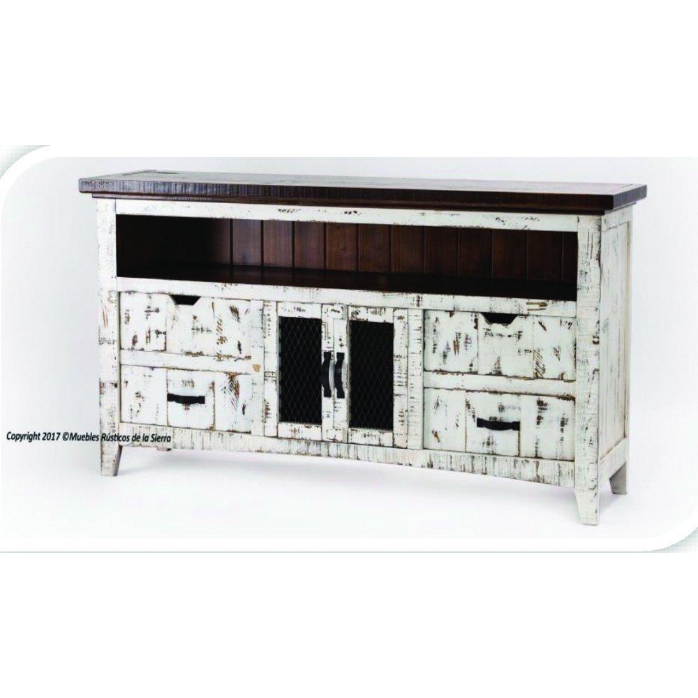 Casa Blanca TV Stand