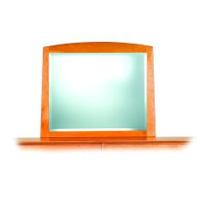 Willow Horizontal Mirror