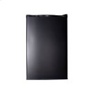 Haier 3.2-Cu.-Ft. Compact All-Refrigerator - black Product Image