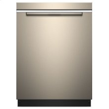 Stainless Steel Tub Pocket Handle Dishwasher with TotalCoverage Spray Arm (OPEN BOX CLOSEOUT)