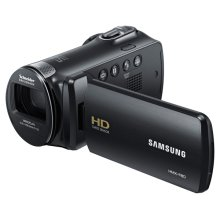 F80BN 52X Optical Zoom HD Camcorder (Black)