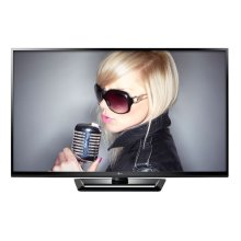"""50"""" class (49.9"""" measured diagonally) Plasma Widescreen Commercial HDTV"""