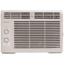 Frigidaire Window-Mounted 5,000 BTU Mini Room Air Conditioner