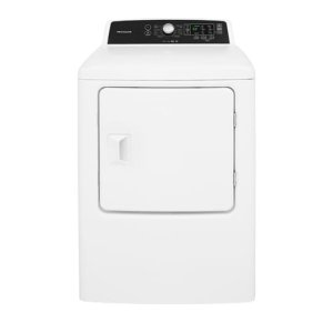 Frigidaire 6.7 Cu. Ft. Free Standing Electric Dryer Product Image