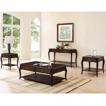 8617  Caldwell Traditional Occasional Tables