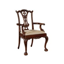 PHILADELPHIA ARM CHAIR