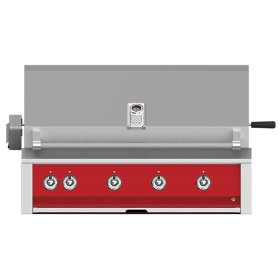 "42"" Aspire Built-In Grill with Rotisserie - E_BR Series - Matador"