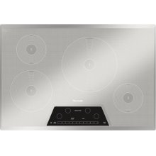 "30"" Masterpiece® Series Induction Cooktop"