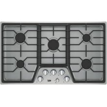 "36"" Gas Built-In Cooktop"