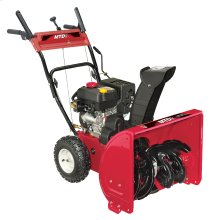 MTD 31AS63EE706 Two-Stage Snow Thrower
