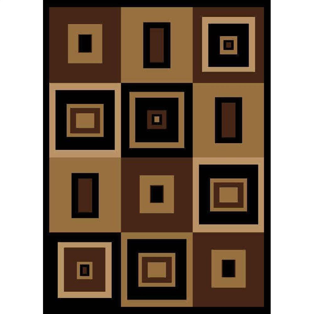 015 Black Brown New Veru