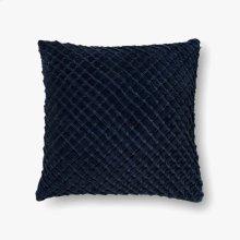 P0125 Navy Pillow