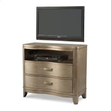 974-682 MCHES Serenade Glamour Media Chest
